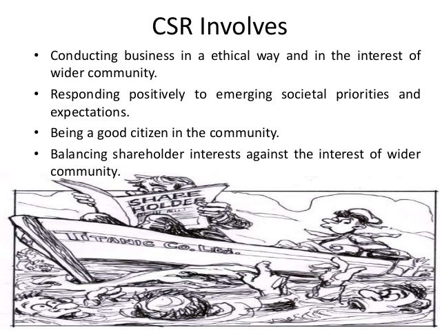 ethical dilemas when outsourcing and csr Here you find our financial news, puma's share development and our financial calendar .