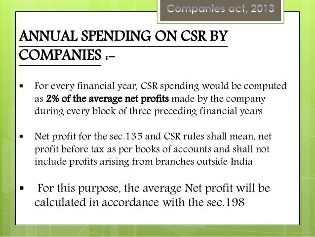 list of csr companies in india pdf