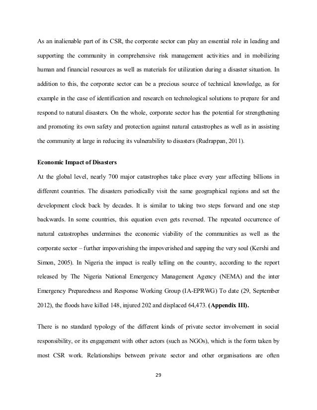 analysis of tescos corporate social responsibility management essay General guidelines for dissertation: topic: the importance of csr strategies in the grocery retail industry: analysis of tesco's strategy to meet the standard of corporate social.