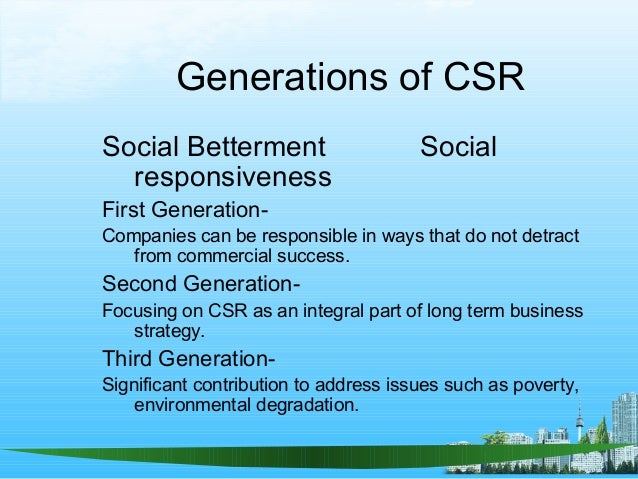 External internal factors long term care