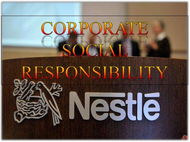 corporate social responsibility in the philippines Although most companies, nowadays practice some form of corporate social responsibility, some companies like ben and jerry's have made it their primary focus.