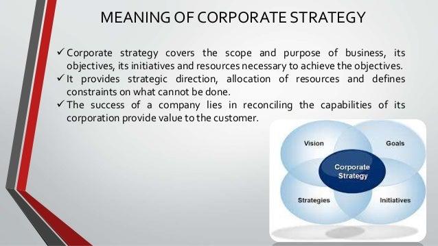 Sharp corporation technology strategy