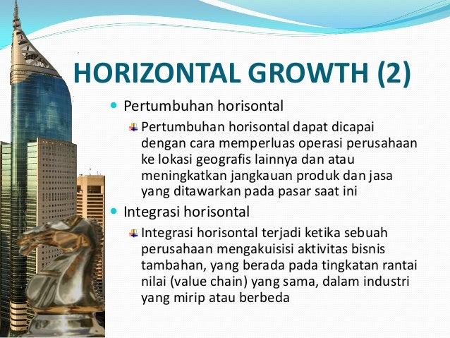 DIVERSIFICATION STRATEGIES (1)  Concentric (Related) Diversification Strategi pertumbuhan melalui diversifikasi umumnya d...