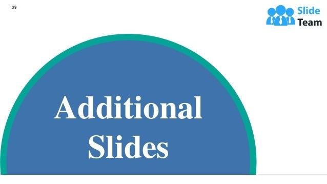 39 Additional Slides
