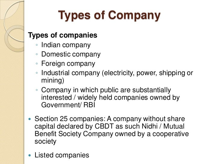 Name availability guidelines for selection of name of the company as ….