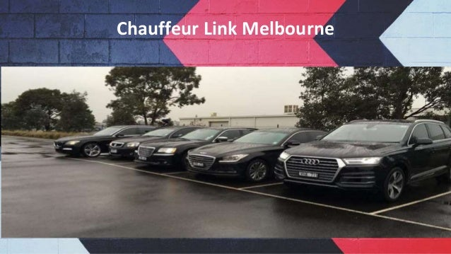 Hire Chauffeured Corporate Transport Chauffeur Link Melbourne