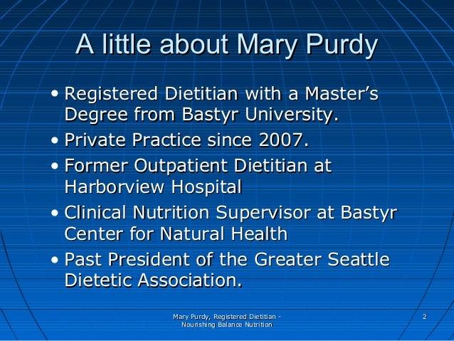 Bastyr Center For Natural Health Seattle