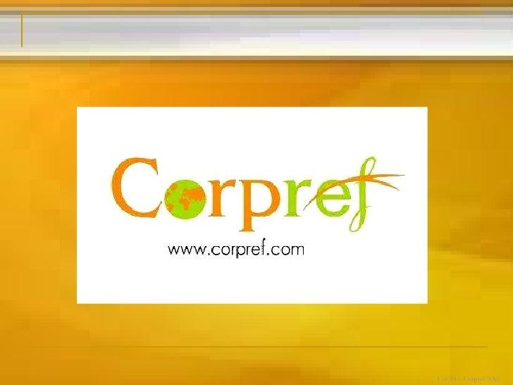 1 of 24 – Corpref/Oct
