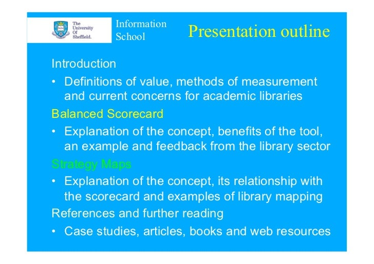 Choosing business tools to demonstrate library value Slide 2