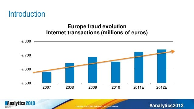 2013 credit card fraud detection why theory dosent adjust to practice Slide 2