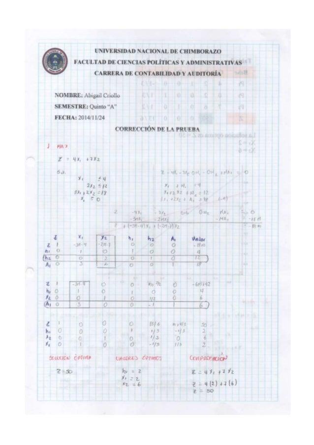 UNIVERSIDAD NACIONAL DE CHIMBORAZO FACULTAD DE CIENCIAS POLITICAS Y ADMINISTRATIVAS CARRERA DE CONTABILIDAD Y AUDITORÍA   ...