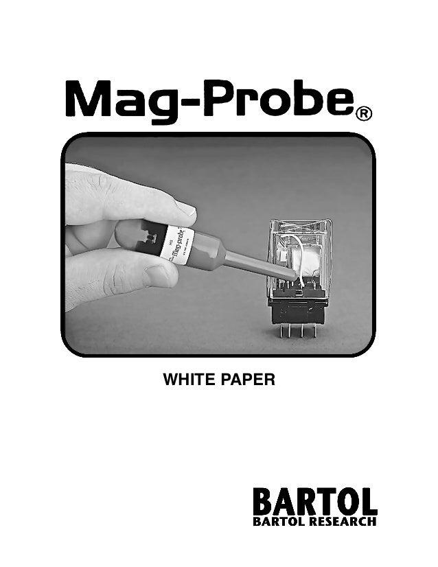 ! ! ! !  WHITE PAPER