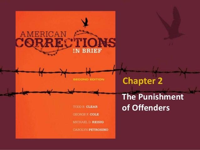 corrections in america 14th edition pdf