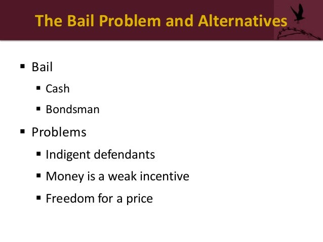 Pros and cons pretrial diversion