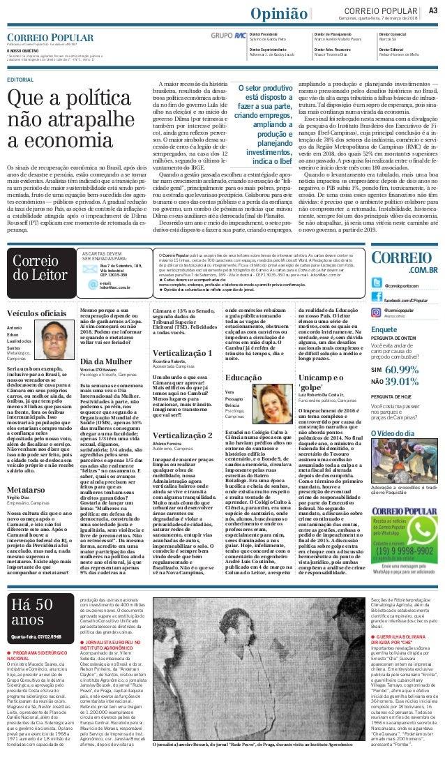Veículos oficiais Antonio Edson Laurindo dos Santos Metalúrgico, Campinas Seria um bom exemplo, inclusive para o Brasil, s...