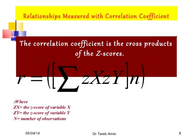 curvilinear relationship between two variables whose product