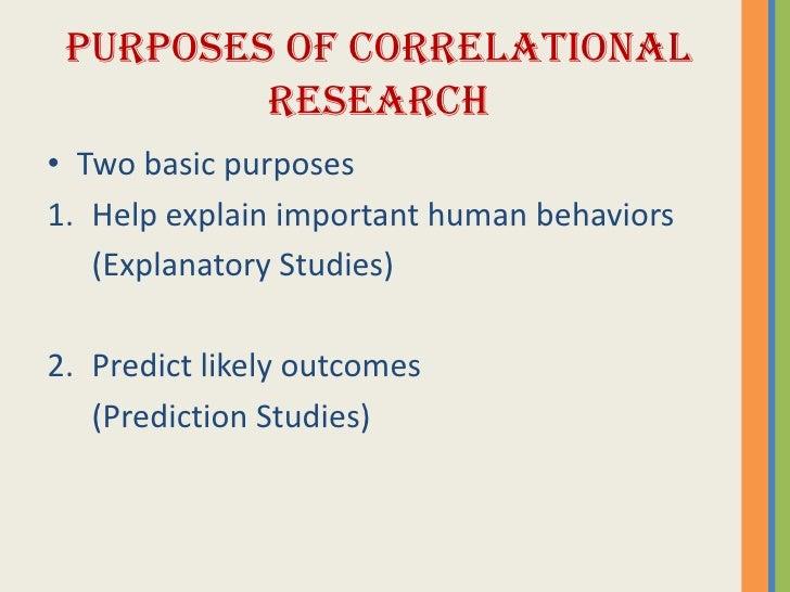 Correlational Methods vs. Experimental Methods   Synonym