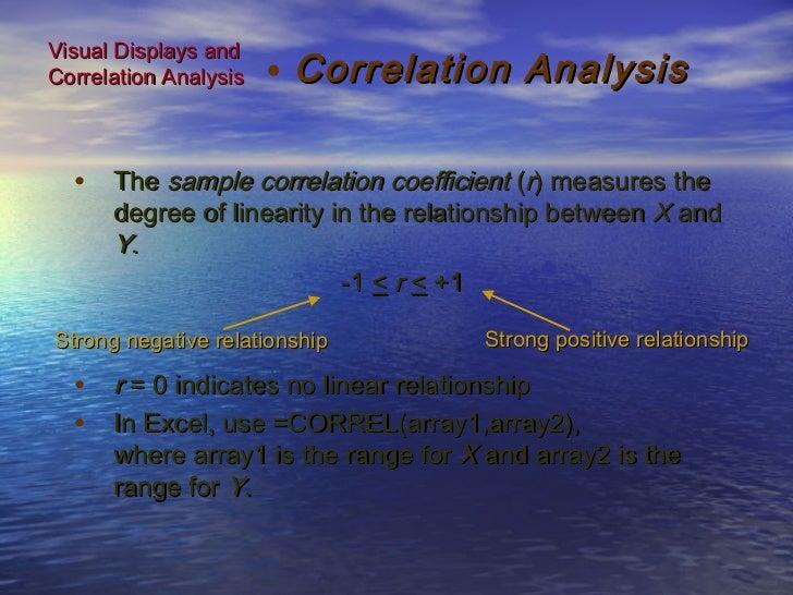 Correlation Definition - Investopedia