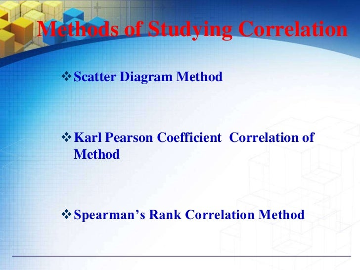 Coefficient of Correlation A measure of the strength of the linear relationship  between two variables that is defined in...