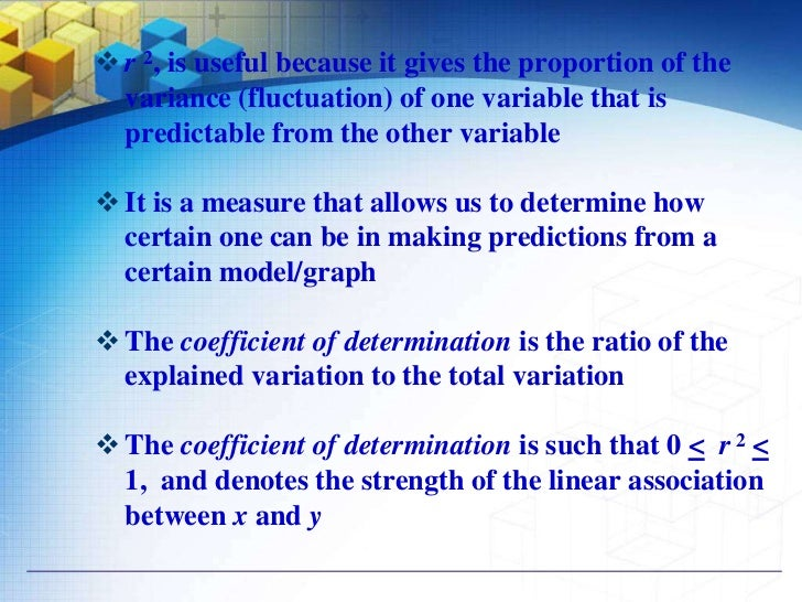 Spearmans rank coefficientA method to determine correlation when the data  is not available in numerical form and as an  ...