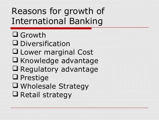 correspondent banking