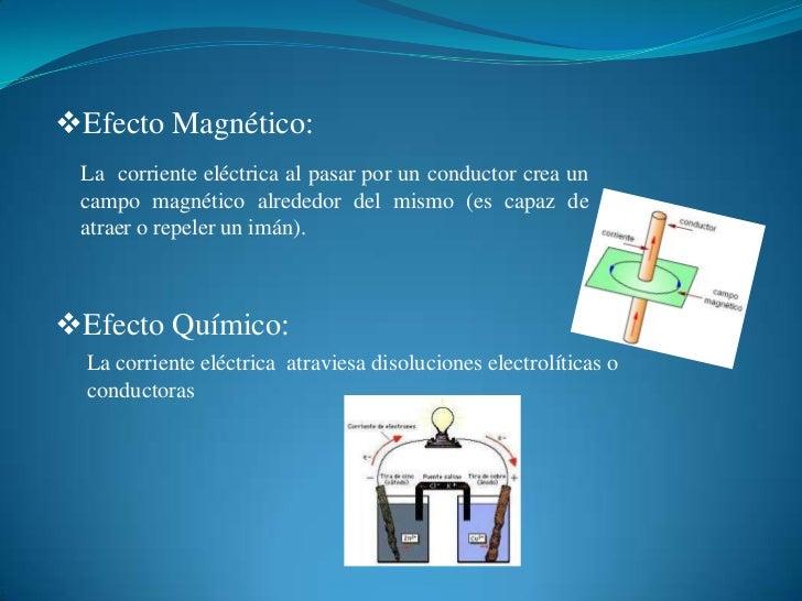Corriente electrica Slide 3