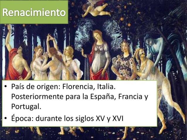 Representantes:• Miguel de Cervantes Saavedra,• Shakespeare,• Lope de Vega.Obras representativas:• La Celestina.• Romeo y ...