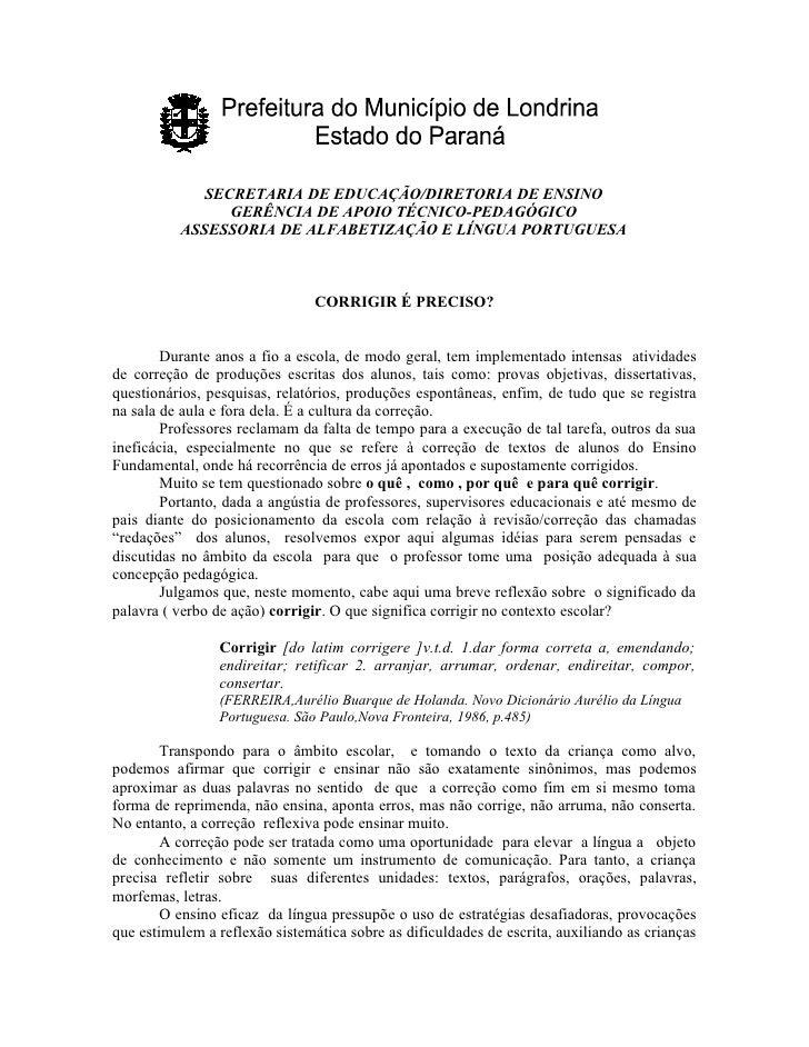 SECRETARIA DE EDUCAÇÃO/DIRETORIA DE ENSINO                GERÊNCIA DE APOIO TÉCNICO-PEDAGÓGICO          ASSESSORIA DE ALFA...