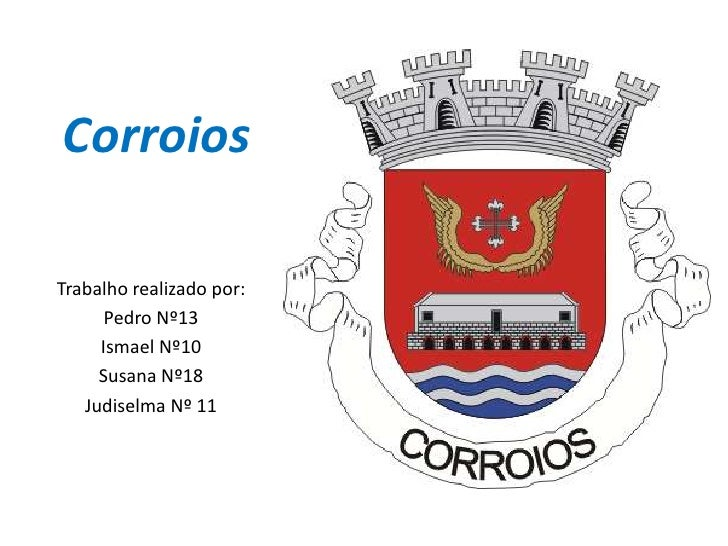 Corroios<br />Trabalho realizado por: <br />Pedro Nº13<br />Ismael Nº10<br />Susana Nº18<br />Judiselma Nº 11<br />