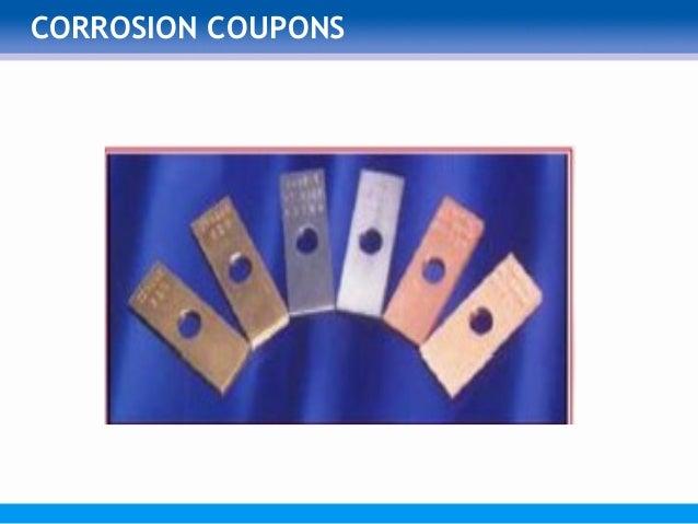 Corrosion Monitoring In Petroleum Refineries