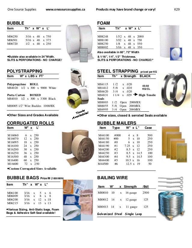 "Item  Foam als Item Item Th"" x W"" x L"" •Various Sizing, Anti-Static bags, Foam Bags & Adhesive Self-Seal available! BUBBL..."