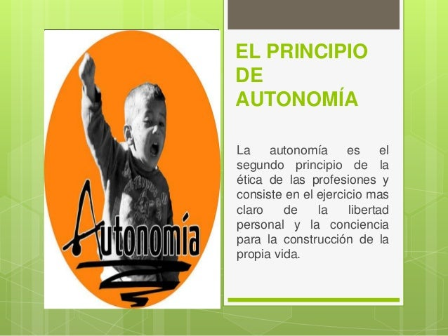 EL PRINCIPIO DE LA NO MALEFICENCIA Es la síntesis de tres principios: autonomía, justicia y beneficencia. Implica no hacer...