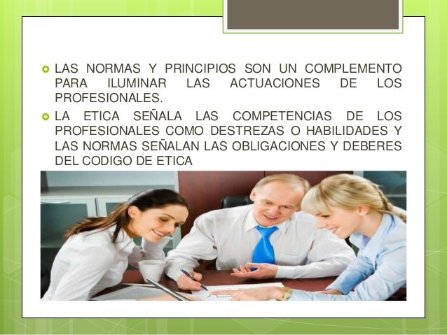 Posibilidades de lo que puede ocurrir en las relaciones éticas entre los individuos y las organizaciones:  EMPRESA – ORGA...
