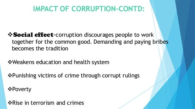 ethnicity and bureaucratic corruption in nigeras Key words: bureaucratic corruption, service delivery, efficiency, nigerian public  service  ironically, public sector corruption in nigeria is no longer seen as a   or resources according to personal affiliations (for example ethnic, religious.