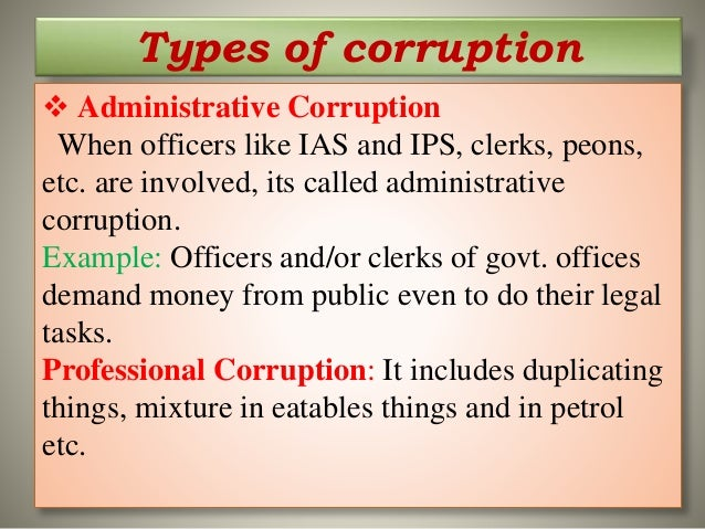corruption causes consequences and cures 1 alexander arifianto corruption in indonesia: causes, history, impacts, and possible cures i introduction in the past few years, indonesia has been consistently listed by transparency.