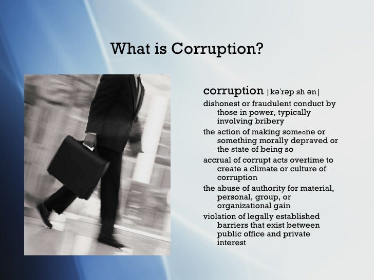 position paper tungkol sa graft and corruption Perhaps it's impossible to stop corruption in the philippines but let's continue to fight this persistent disease that's killing our country these solutions should at least reduce corruption in our homeland.