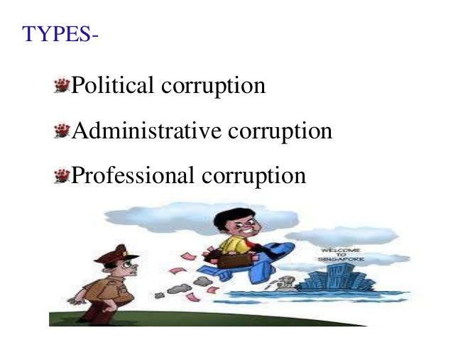 conflict can corrupt A review of the organizational literature on corruption is developed, with the aim   a person can suspect being in a conflict of interest for example, if they had a.
