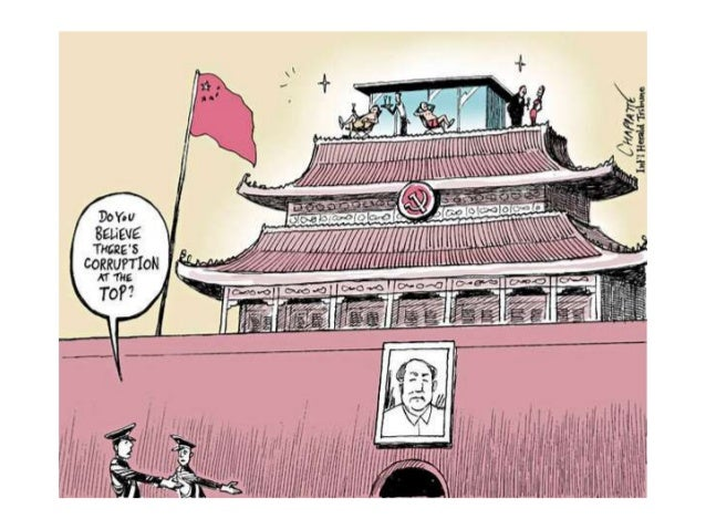 Corruption Is Wasting Chinese Money in Africa