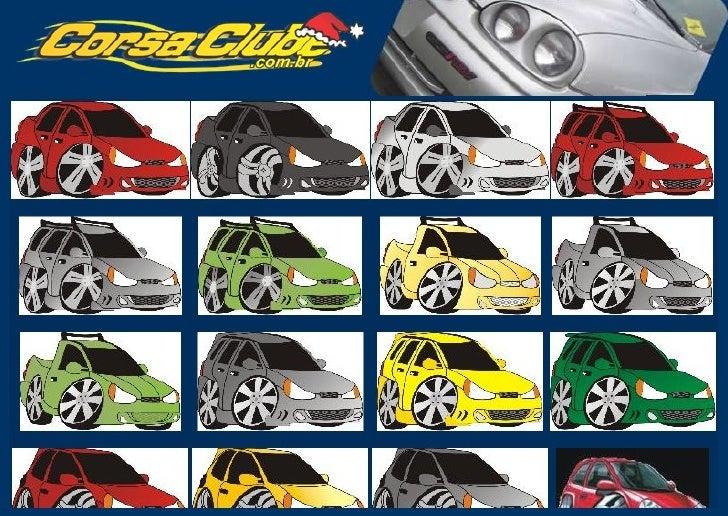 Corsa Club1