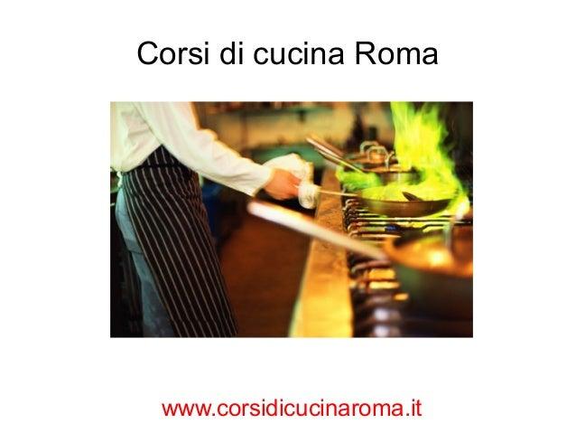 Corsi di cucina creativa roma - Corsi di cucina roma ...