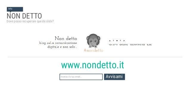 WEB ANALYTICS LABORATORIO Le professioni del web - Lezione 01 - 20 marzo 2015