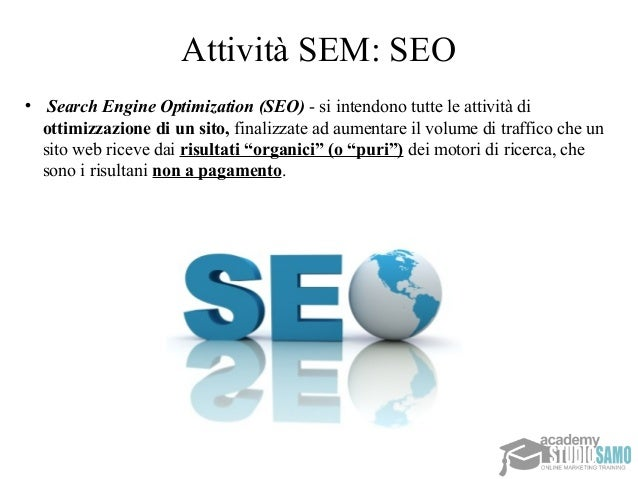 Seo Sem Differenze