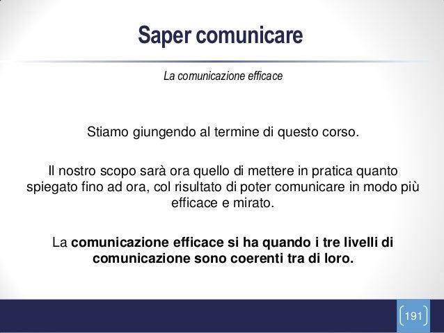 Corso comunicazione 2013   completo