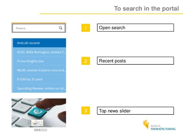 To search in the portal Open search Recent posts Top news slider 1 2 3