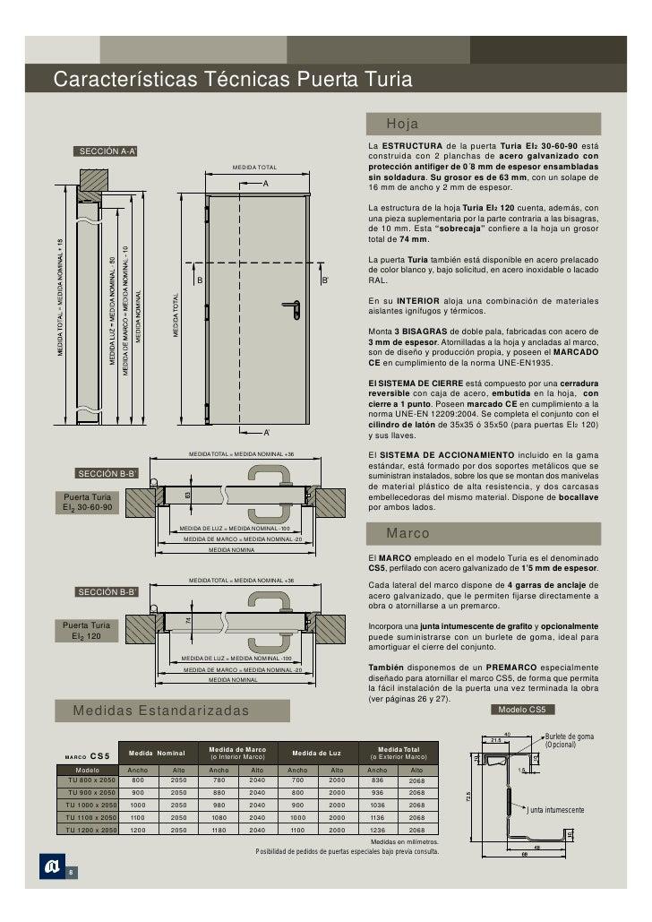Vistoso Anchura Marco De La Puerta Estándar Componente - Ideas ...