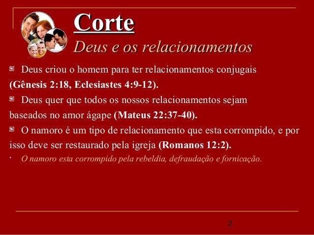 O que é a Côrte?
