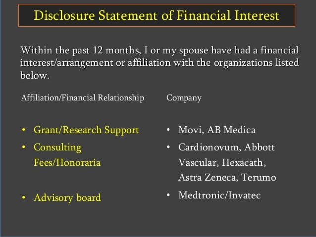 comparison of medtronics financial statements to Financial statement presentation and disclosure differences for investment funds 8 elements for success comparison for investment funds 2013 5.