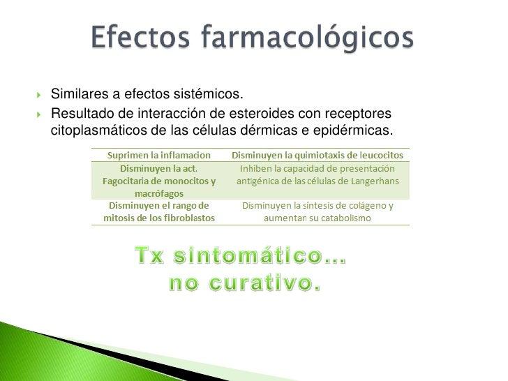 Corticoterapia TóPica Slide 3