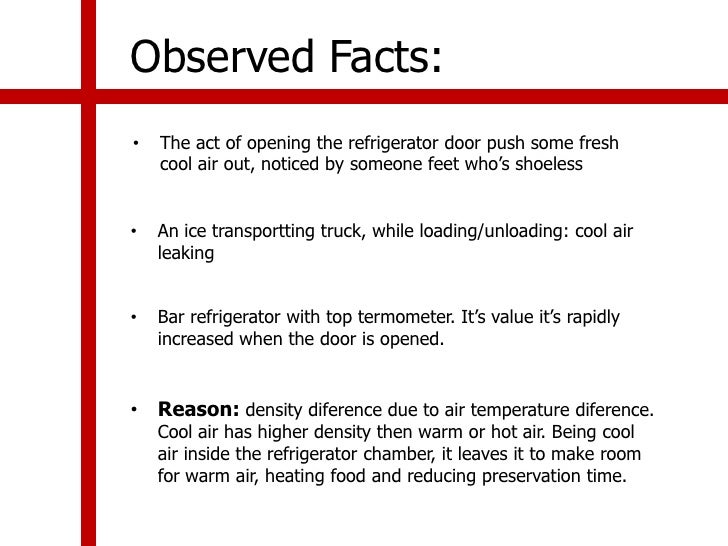 Refrigerator 39 s air curtain energy saving for Energy conservation facts