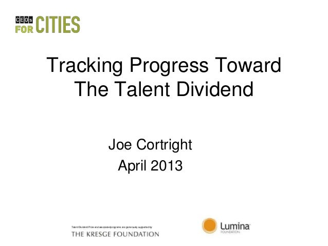 Talent Dividend Degree Award Report                                        Chattanooga- TN-GA Metropolitan Area (CBSA)    ...